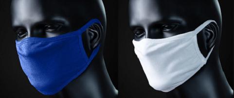 Antivirale Masken töten Viren und Bakterien