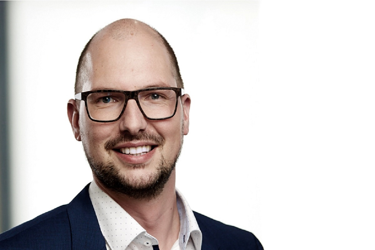 Tobias Seidel