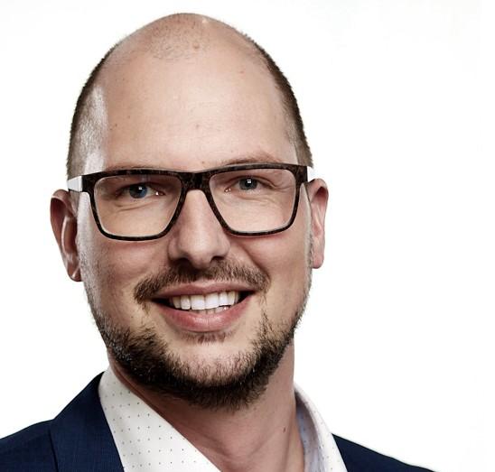Tobias Seidel von der Gustav Daiber GmbH