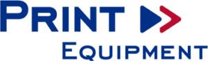 Logo Print Equipment