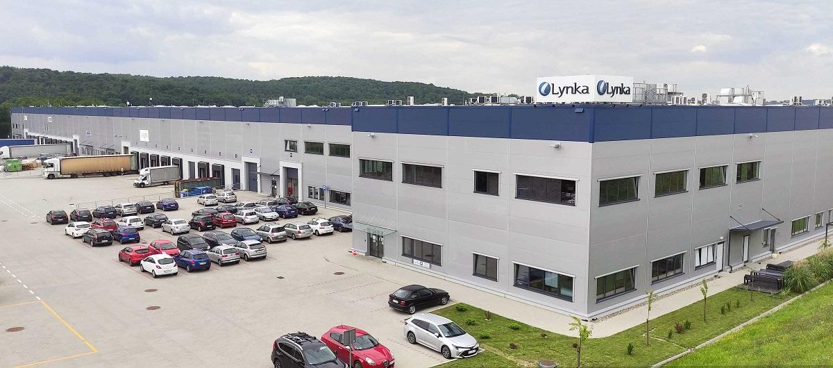Der Produktionsstandort von Lynka in Polen