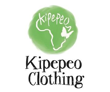 Logo Kipepeo Clothing